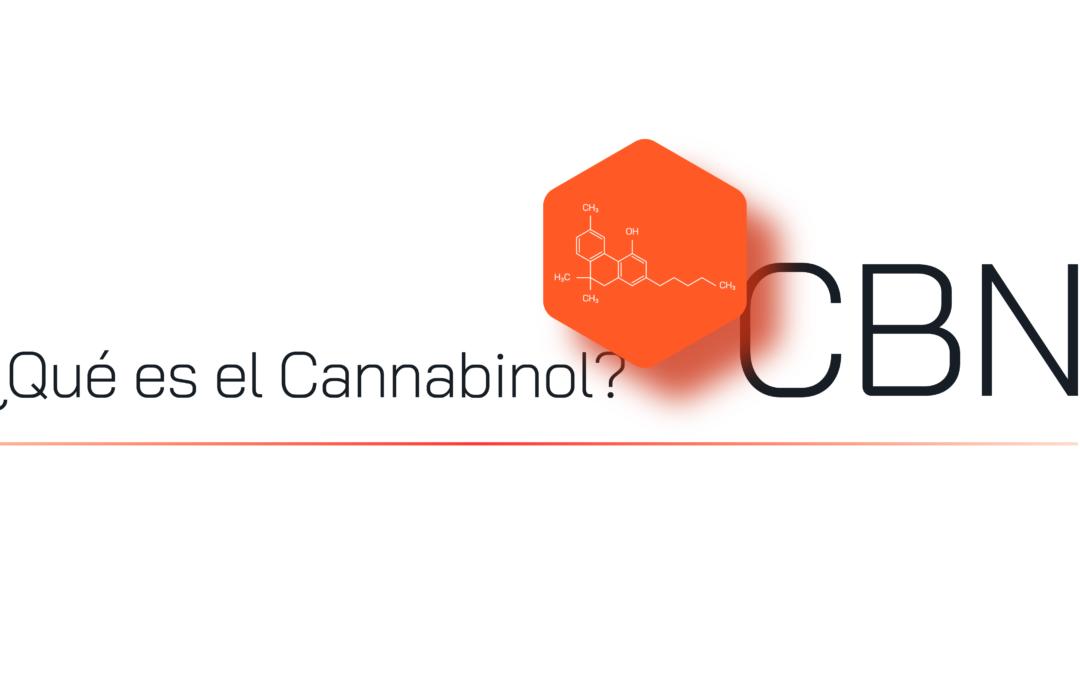 ¿Qué es el Cannabinol (CBN)?