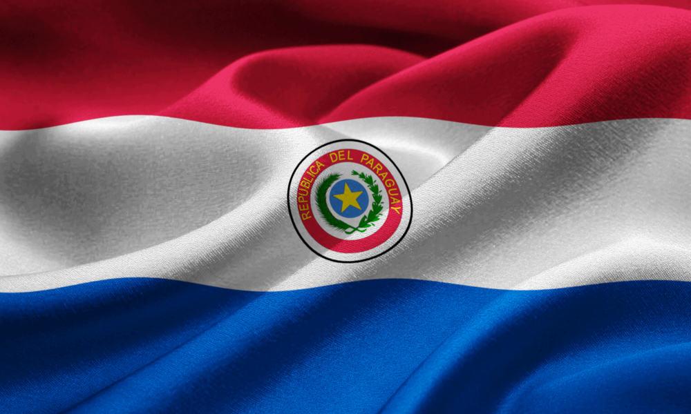 Gobierno de Paraguay aprueba RSHO como medicamento.