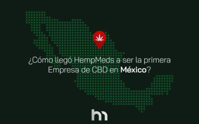 Este 2021 celebramos cinco años en México