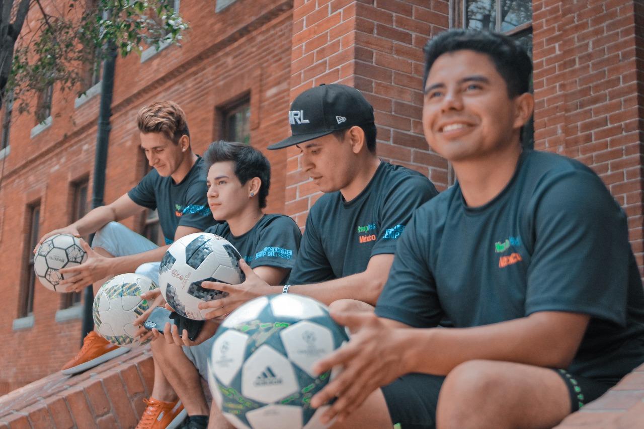 HempMeds® México, orgulloso patrocinador del talento latinoamericano.